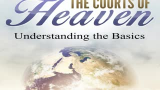 Beginning the Courts of Heaven by Bill Vincent - Audiobook