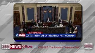 "Cortez: The Future of ""America First"""