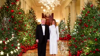 Trump Sings a Christmas Song For You!