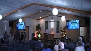 Jan 31, 2021 Sunday Morning Church Service