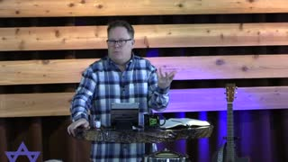 Hebrews 12:4-11-Proper Perspective On Trials
