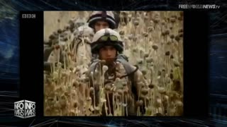 Soldier Explains How Afghanistan Became A Quagmire