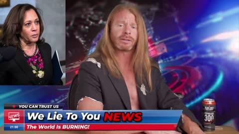We Lie To You News
