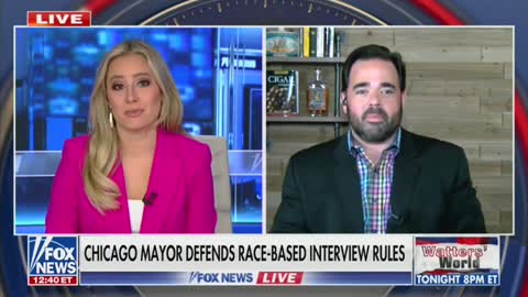 Katz on FOX: Mayor Lori Lightfoot's Bigotry Is Why We Can't Teach CRT To Our Children