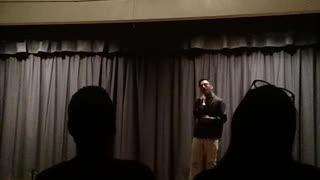 Kenz singing 9