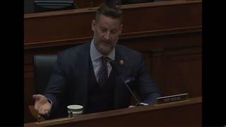 Rep. Steube Remarks: HFAC Hearing on Withdrawing U.S. Troops from Afghanistan