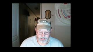 Video test from Preacher John Groves
