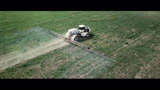 Welker Farms Channel Trailer
