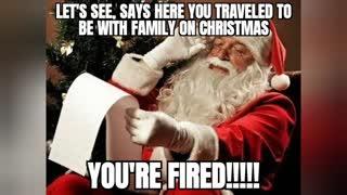 Tyranny for Christmas