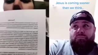 Democrats War Against Christians