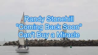 Randy Stonehill - Coming Back Soon #436