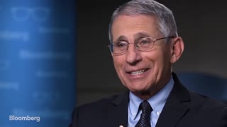 Fauci in 2019: Best Way to Avoid Infectious Disease Is to Eat Healthy, Exercise, Get Good Sleep