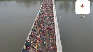 US Starts Mass Expulsion Of Haitian Migrants From Texas Border Town