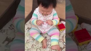 🔴🔴😱👉1000 Silly Things When Baby Playing | Funny Fails Video
