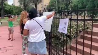 [Video] Argentina cerca de las 50.000 muertes por COVID-19
