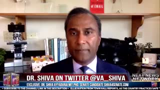 Dr.Shiva know Fauci