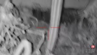 Bushido's HW100 Night Vision Rat Hunting 11/18/2020