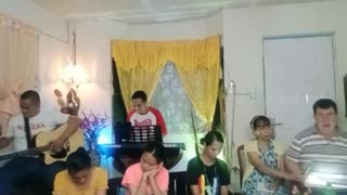 Missionary Praise, Prayer and Bible Study:Tanza, Philippines