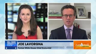 Joe Lavorgna - Fmr White House Chief Economist - Democrats hope to push immigration reform through