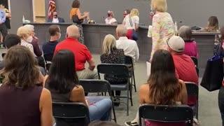 Scottsdale Unified School District Board Meeting