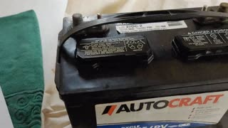 Three most common types of batteries used for solar power.
