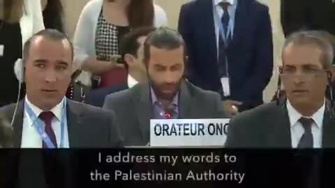 Watch to the END.. The Truth behind War in Israel