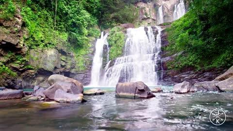 Amazing COSTA RICA IN 4K