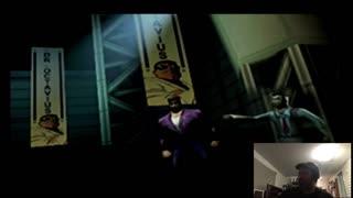 Video Game Club: Spot Light on Spider-Man (Dreamcast)