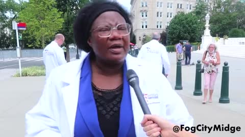 ~ BANNED VIDEO: Dr Immanuel On Hydroxychloroquine July 2020 ~