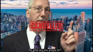 Cancel Culture War on America