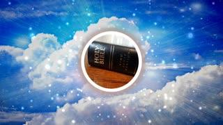Holy Bible Revelation chapter 4