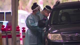 Australia's Victoria under new lockdown after outbreak