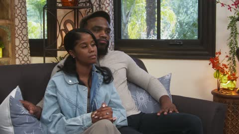 Relationship Expert Terry McMillan advises fiancé's Will & Shae on choosing family or their union