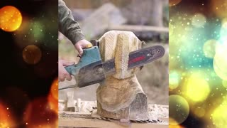 Beautiful Wood Craft Ideas at Home