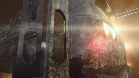 Call of Duty Black Ops II - TGS 2012 Zombies Teaser