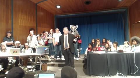 """Debate"" American Style: Our Top Orators in Action"