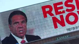 NY assembly approves Cuomo impeachment probe