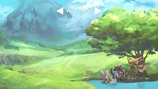 Pokemon Relaxing Music