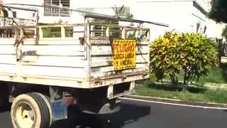 ¿Qué pasó con la ciclorruta de la carrera 28 de Bucaramanga?