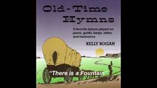 Bluegrass gospel - There is a Fountain - Kelly Bogan