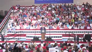 September 8th Trump Rally