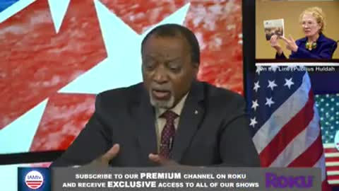 Constitution and Judicial Supremacy with Alan Keyes & Publius Huldah