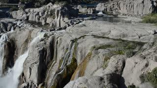 Shoshone Falls in Idaho