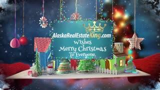 Real Estate King Christmas Season