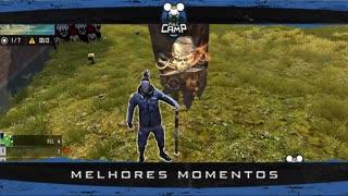FREE FIRE | MOBILE GAMES - BRAZILIAN NARRATION