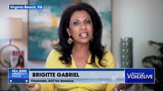 Brigitte Gabriel SLAMS Dr. Fauci Over Newly Released Emails
