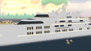 eggdog cruise