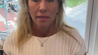 Congresswomen elect on the situation in Georgia with #voterfraud