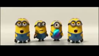 FUNNY & FUN Happy Birthday WISHES with MINIONS