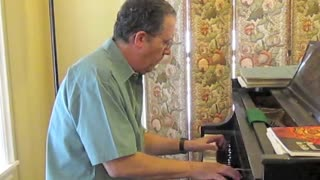 The Stars and Stripes Forever - Piano transcription